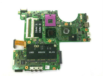 For Dell XPS M1530 Laptop Motherboard X853D CN-0X853D,Upgrade Graphic,Excellent Quality(China (Mainland))