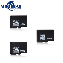 Miniseas 2016 Free H2textw Software 8G 16G 32G Class 6 Class 10 Memory Card TF Card Micro SD Card Free Adapter+Card Reader(China (Mainland))