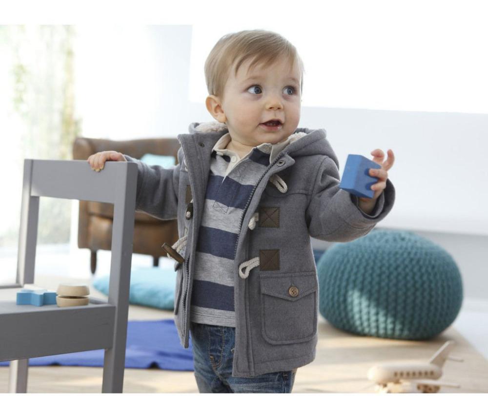 Baby Fashion Clothes Boy