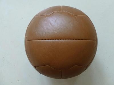 Американский и европейский футбол из Китая