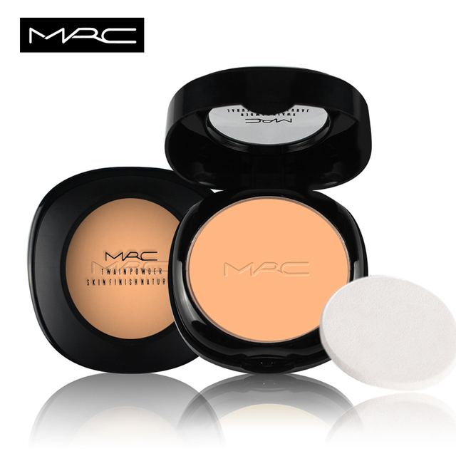Brand MRC Makeup Studio Fix Finishing Translucent Pressed Powder and cream Brighten Perfecting Powder  Maquiagem