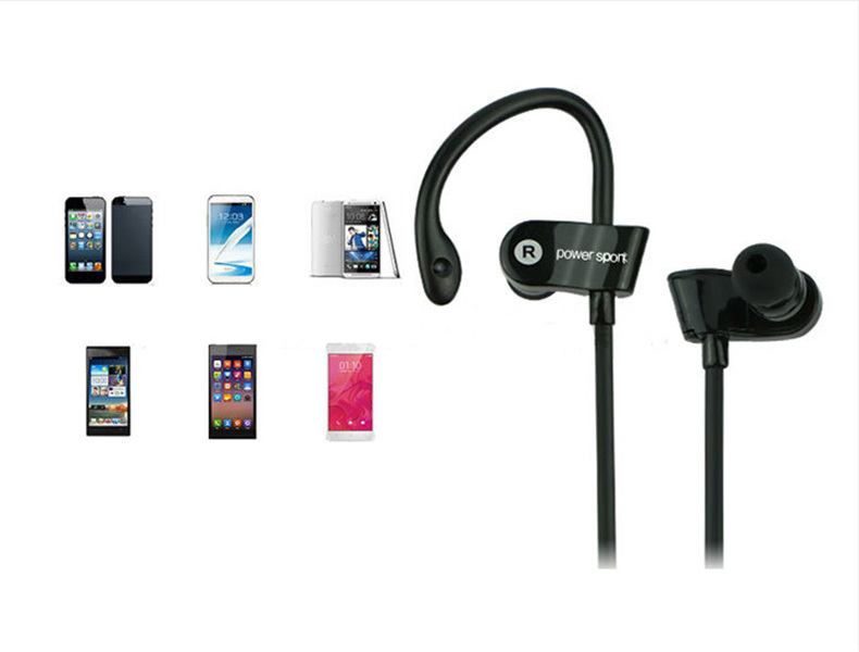 TTLIFE Brand Sport Running Bluetooth Earphone With Microphone Magnetic Stereo Auriculares Wireless Earbuds auricular bluetooth