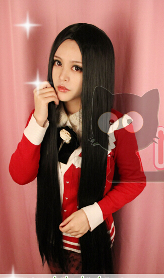 Anime Noragami Empress princess Alice Madness Returns Cosplay Steam Costume hair cosplay lolita punk party  wig<br><br>Aliexpress
