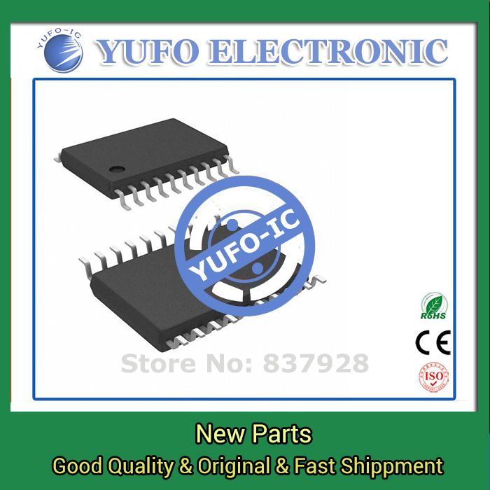 Free Shipping 10PCS SN74LVC540AQPWREP genuine authentic [IC INVERTER 8-INPUT 20TSSOP]  (YF1115D)