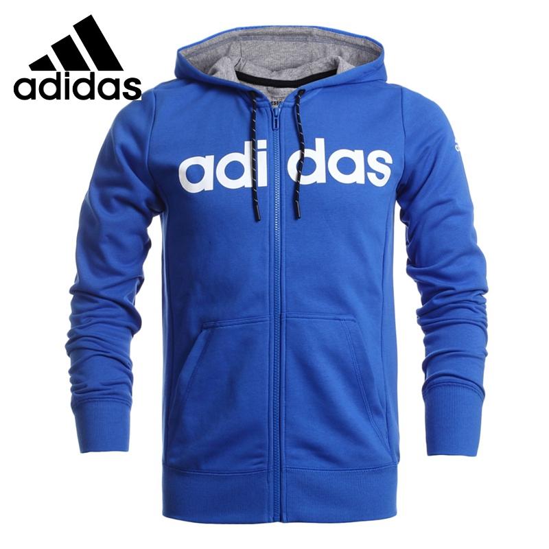 100% Original New 2015 Adidas mens jacket AC4172 Hoodie Sportswear free shipping<br><br>Aliexpress