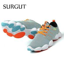 2016 New Comfortable Breathable Women Men Casual Super Light Men Shoes,Brand Quality Men Shoes Free Casual Shoes(China (Mainland))