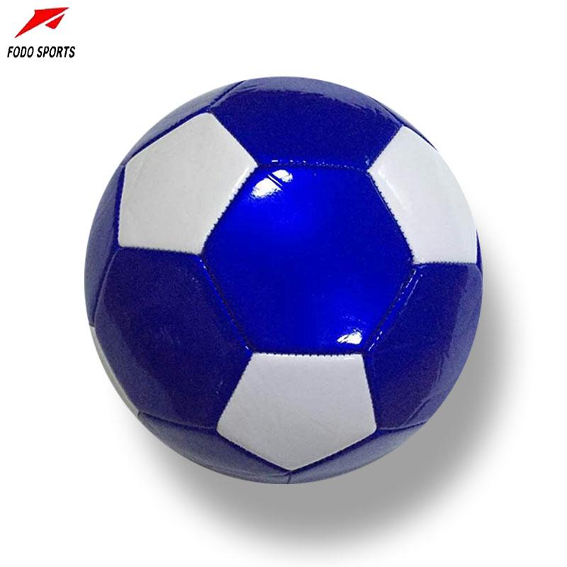 FODO Navy Blue Football Ball Professional Football Match Granules Slip-resistant Soccer Balls Size 5 PU Ballon De Foot(China (Mainland))