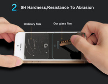 New Tempered Glass Screen Protector Film For Huawei Honor play 4A 4C 4X 5X 6 6
