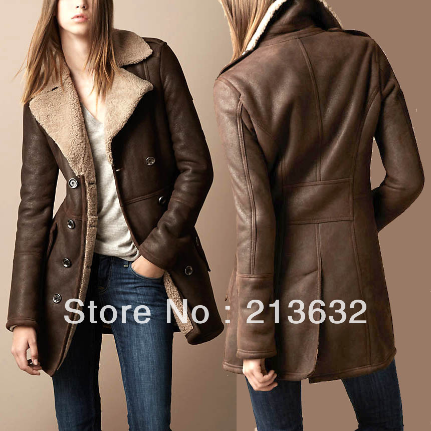 Womens leather winter jackets – Modern fashion jacket photo blog
