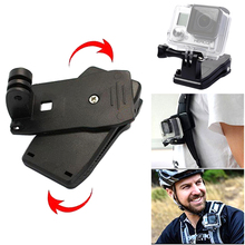 Small ants GoPro sjcam backpack clip to clip GoPro accessories small ants moving camera accessories