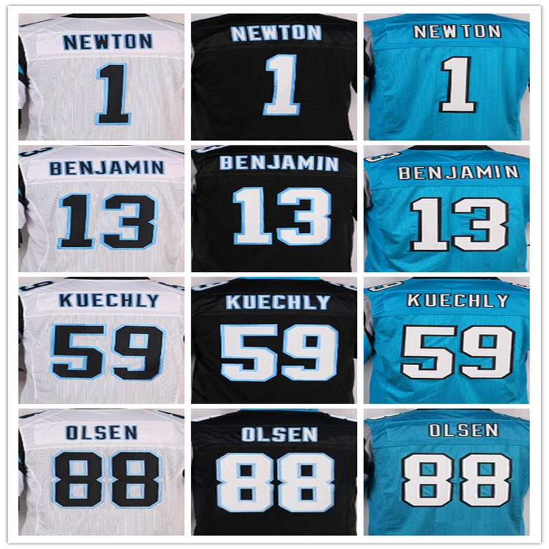 Wholesale Carolina Panthers Luke Kuechly Jerseys