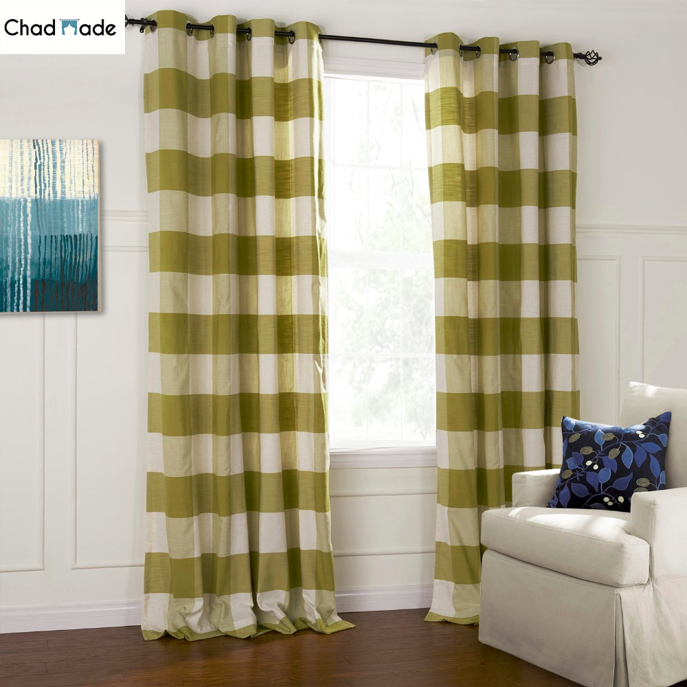 Blackout curtains promotion shop for promotional blackout curtains on for Lined valances for living room