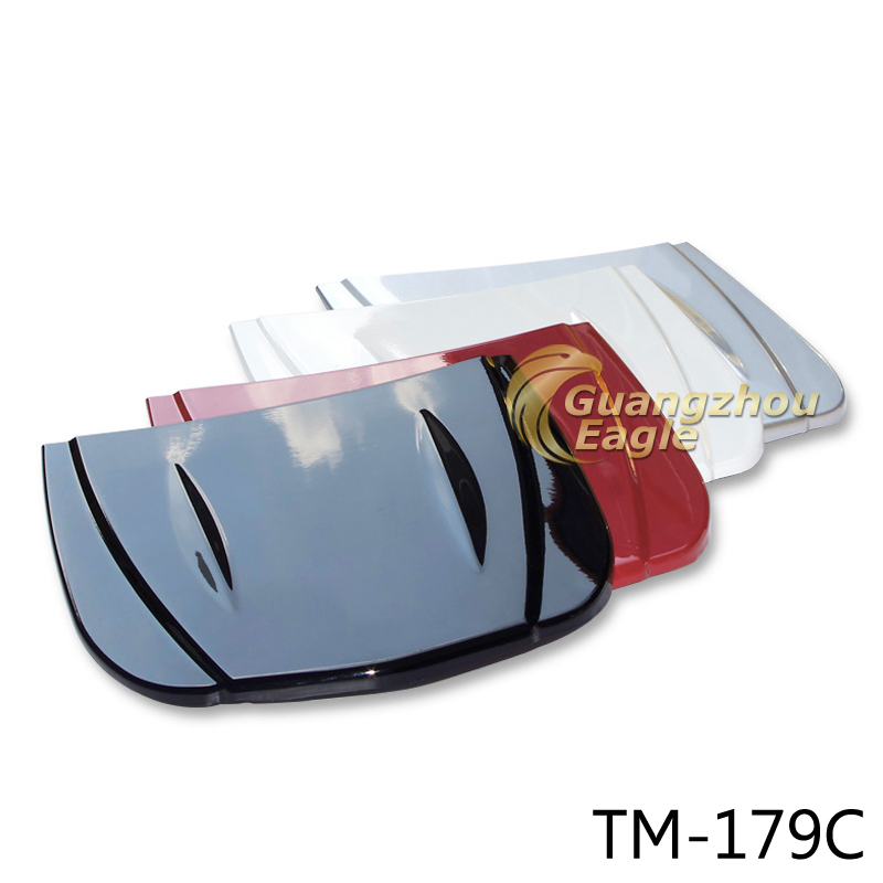 Metal Spray Painting Universal Car vinyl film wrapping display model and application showing TM-179C(China (Mainland))