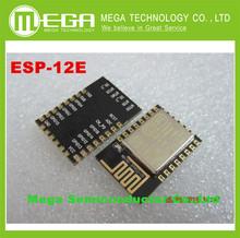 Free Shipping 10pcs/lot ESP8266 serial WIFI model ESP-12 ESP12 Authenticity Guaranteed ( ESP-12E )(China (Mainland))
