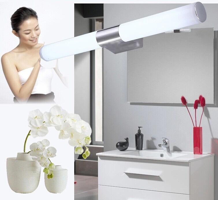 Lampade Bagno A Parete: Applique lampada bagno specchio parete ...