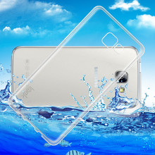 Shock-Absorption Protective TPU Silicone Ultra Thin Soft Back case cover huawei mate 7 8 s honor 7I 5X v8 G7 p9 plus G9 - The Croods Technology store