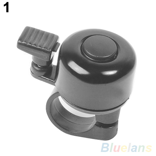 2014 New Safety Metal Ring Handlebar Bell Loud Sound for Bike Cycling bicycle bell horn 1QRZ