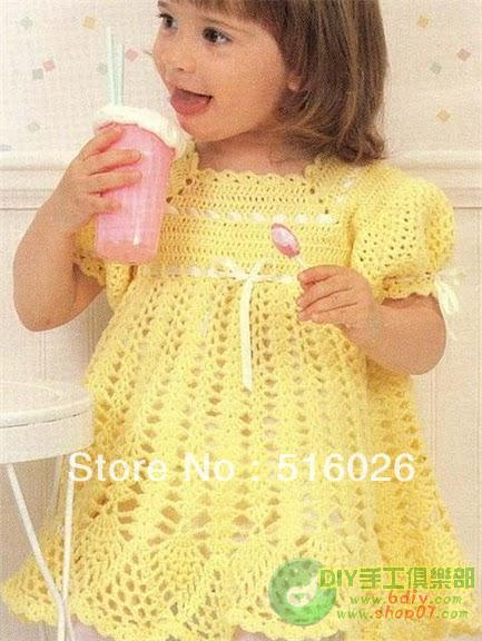 Wholesale vintage crochet baby princess dress, girl dresses, infant, lace, wedding, toddler, formal, ball gowns custom 2 pcs
