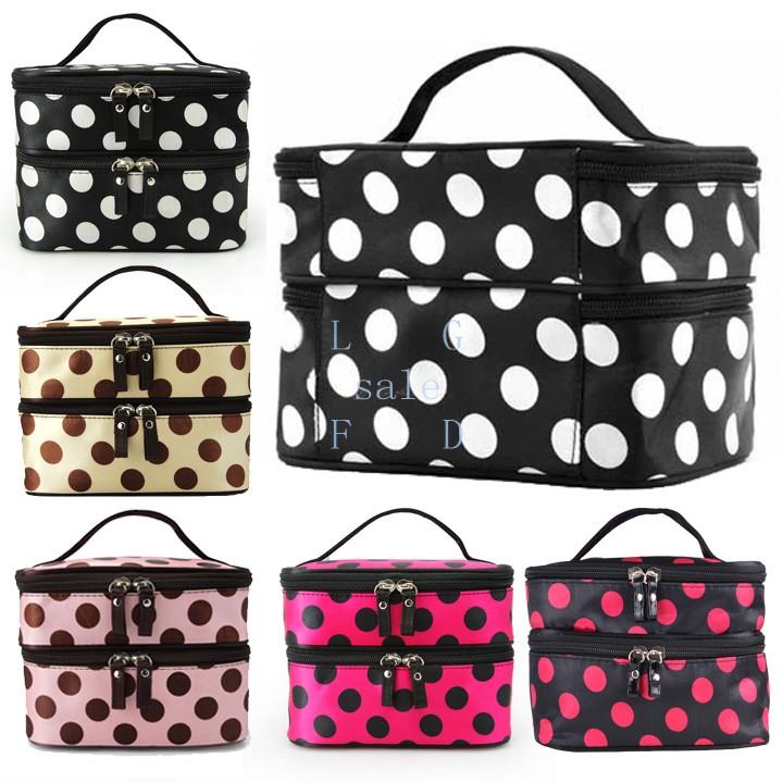 New Arrival Portable Cosmetic Bag,Toiletry Kits Organizer Bag Handbag, Waterproof Travel Storage Bag Package,SV000170(China (Mainland))
