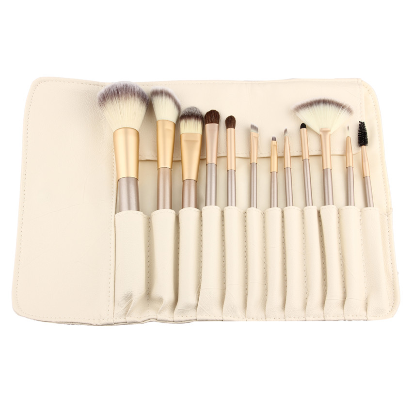 12pcs makeup brushes (2)