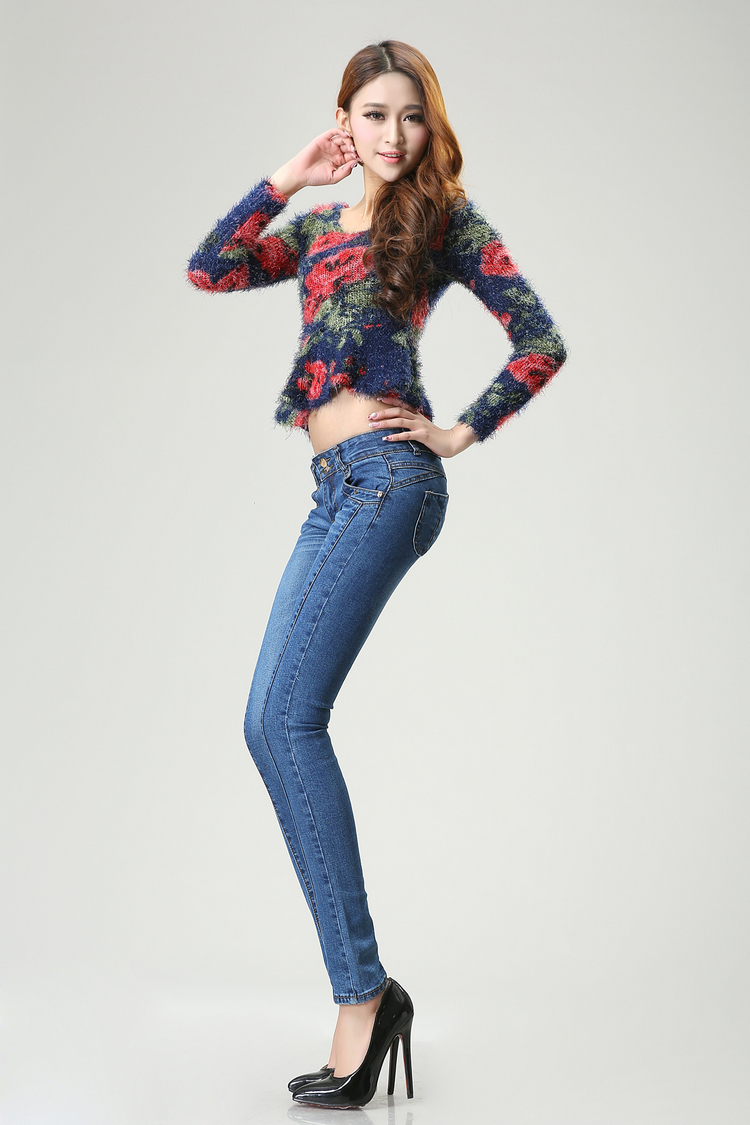 Styles Of Jeans For Women Jeans Am
