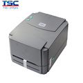 Barcode Printer with 114mm printing width 203 DPI support adhesive sticker label TSC TTP 244 Plus