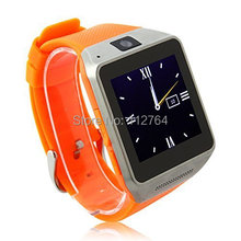 5pc/lot GV08 Smart Watch Phone For IOS iPhone 4/4S/5/5S/6 6Plus Android Samsung S6/S5/S4/S3/Note 3/NOTE 4 – Not for apple iwatch