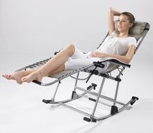 Multifunction Folding Healthy Leisure chair/rocking chair,comfortable & convenience.Brand YINGLIANG.(China (Mainland))
