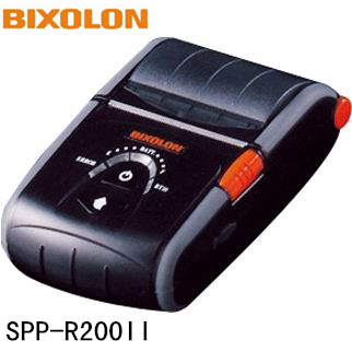 Bixolon 58mm small mobile printer SPP-R200 with android bluetooth(China (Mainland))
