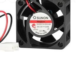 4cm MB40200V1-000C-A99 4020 5V 0.95W cooling fan<br><br>Aliexpress