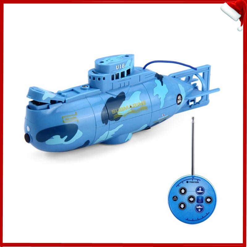 игрушечная подводная лодка