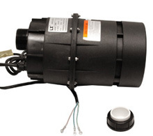 Blower pour spas Air Blower 900 watts AP900 LX WHIRLPOOL(Hong Kong)