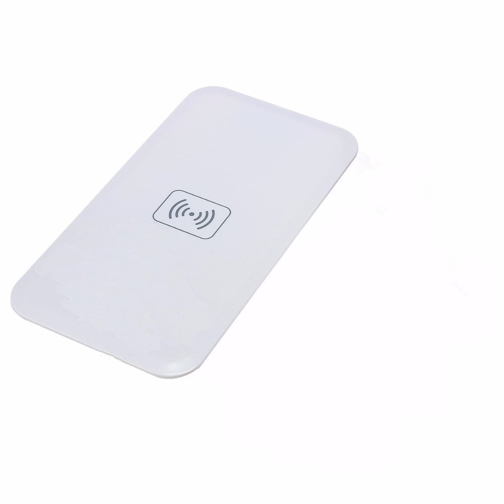 Portable Qi Wireless Charger Charging Pad for Nokia Lumia ...