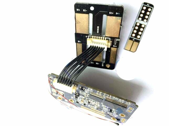 DJI Phantom 3 smart battery protection board repair parts
