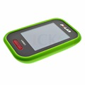Green Rubber Case for Cycling Training GPS Polar V650 Accessories