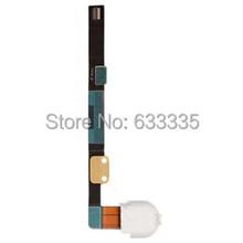 30pcs Headphone Audio Jack Headset Earphone Flex Cable Ribbon For iPad Mini mini1 A1432 A1455 A1454 white black