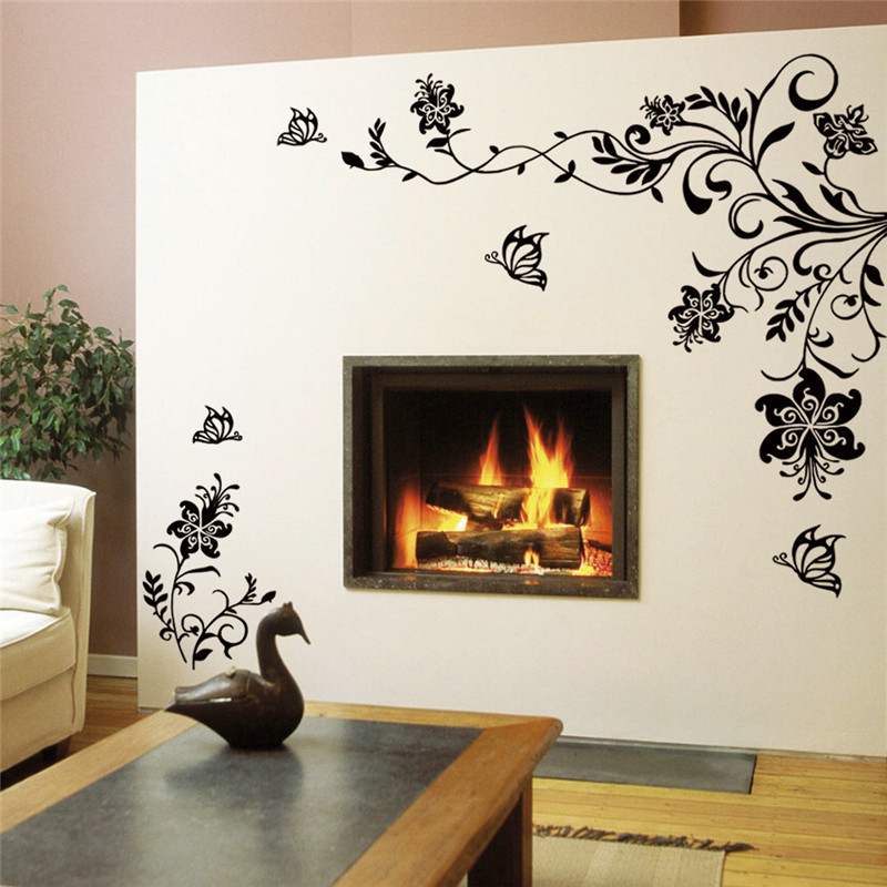 Wallpaper calendar picture more detailed picture about for Drawing hall wall designs