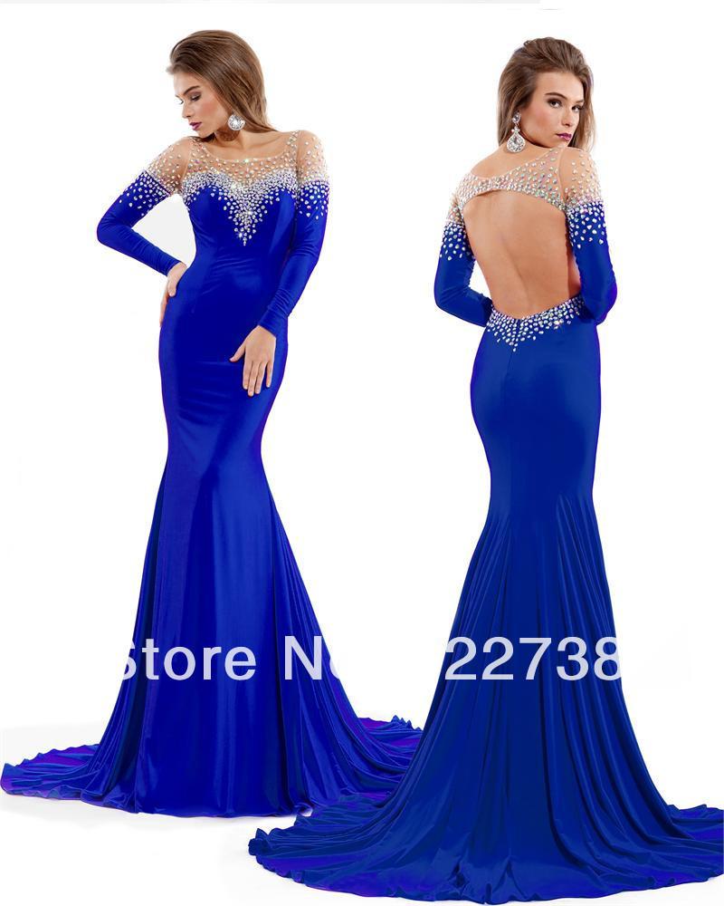 Вечерние платья 2 16 -2 17 коллекций, продажа