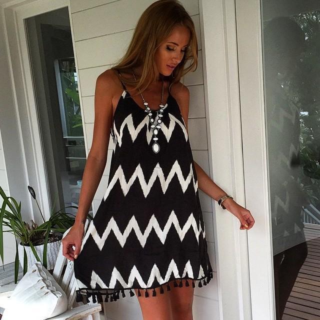 Женское платье Beach dress other 2015 party Dress