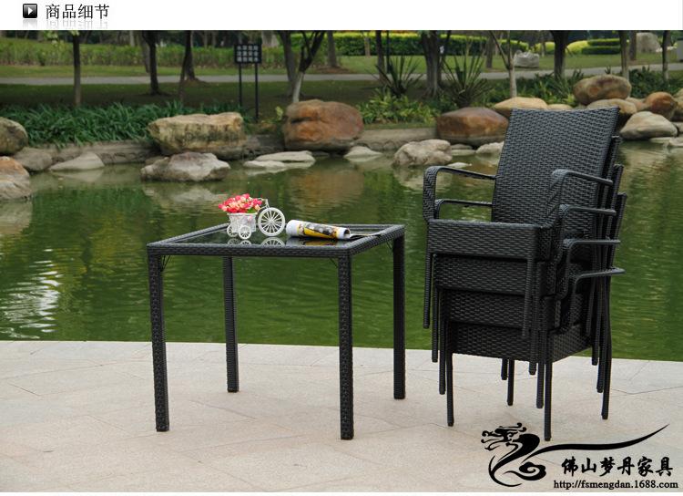 outdoor rattan stuhl werbeaktion shop f r werbeaktion. Black Bedroom Furniture Sets. Home Design Ideas