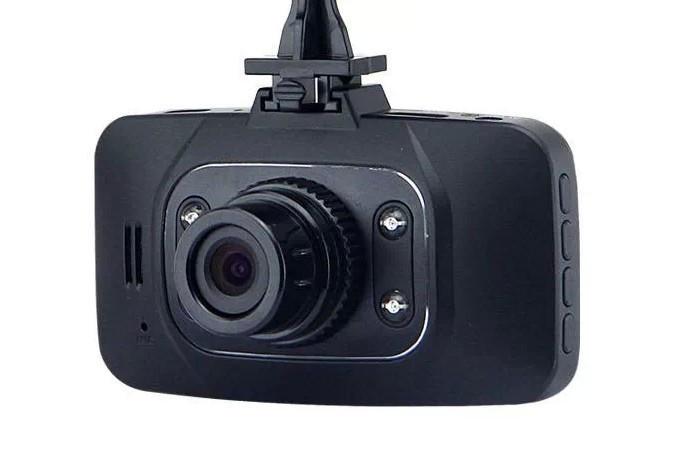 Relaxgo New mini car camera gs8000l full hd 1080P vehicle dvr with HDMI vehicle dvr video registrator car cam black box for car
