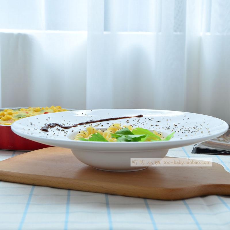 Achetez en gros blanc restaurant plaques en ligne des for Grossiste vaisselle restaurant