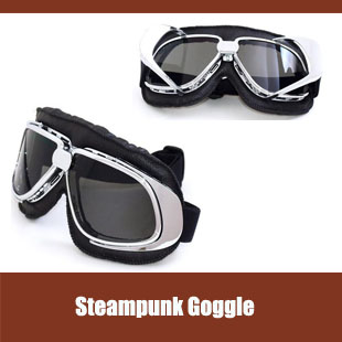 vintage sunglasses mens new brand design steampunk glasses carting goggles for motocross windproof old times smoke lensОдежда и ак�е��уары<br><br><br>Aliexpress