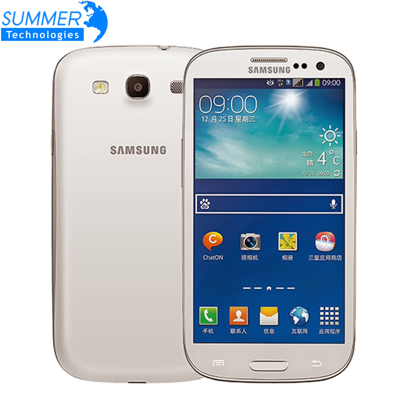 Original Unlocked Samsung Galaxy S3 i9300 Cell Phones Android Mobile Phone Quad core Refurbished phone 4.8 INCH IPS 8MP WIFI(China (Mainland))