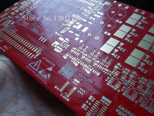 High Quality 1/2/4/6/8/10/12/14/16 Layers PCB Boards Prototyping Manufacturer, Small Quantity Fast Run Service, Free Shipping 03(China (Mainland))