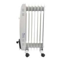 110V Third Gear Electric Heater Oil Heater Energy Saving Fast Heating For Home Office(China (Mainland))