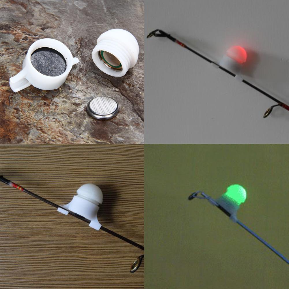 индикатор для ночной рыбалки