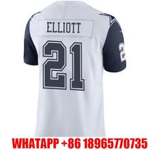 Men's #4 Dak Prescott Youth #21 Ezekiel Elliott Rush Limited Adult#88 Dez Bryant Witten #82 Jason Witten Free Shipping(China (Mainland))