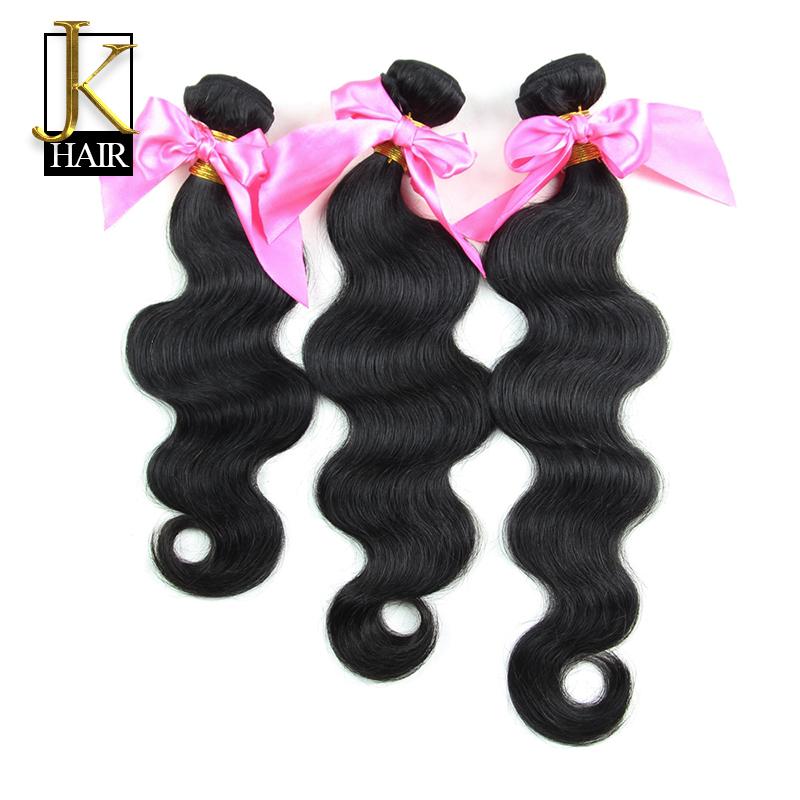Гаджет  Ali Queen Hair Products 3pcs lot Brazilian Body Wave Human Hair Weave Bundles 7A Unprocessed Brazilian Virgin Hair None Волосы и аксессуары