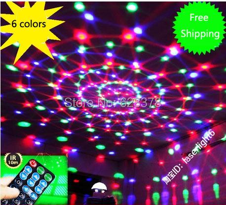 Освещения для сцены Disco